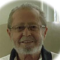 Sebastian Fernandez Sr.