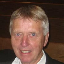 Donald E. Faltinson