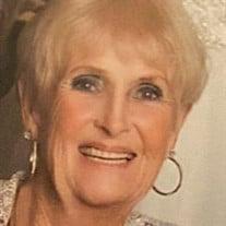 Sharon Cabala Clarke