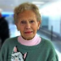 Peggy Lynch
