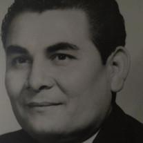 Guadalupe (Espy) Espinosa