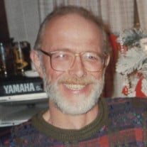 Dennis A. Long