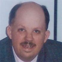David Paul Bamford