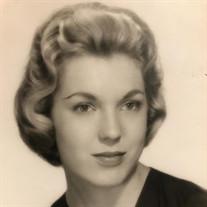 Hallie Margaret Few