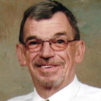 """Robert """"Bob"""" Herschel Frei"""