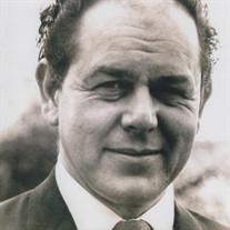 Peter Sylvester Dragoni