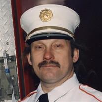 Timothy A. Wojdan