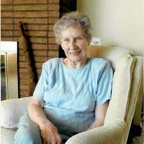 Lillian Piskla Lockton
