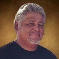 Ruben Molina Sr.