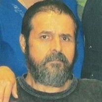 Paul A. Armijo