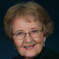 Ellen Frances Wilson