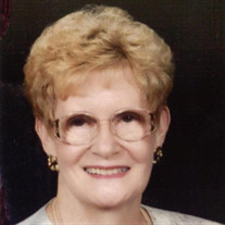 Margaret Jane Hamilton