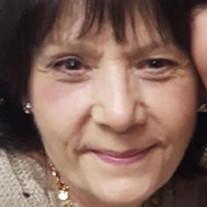 Sheila F. Hawkins