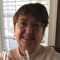 Roberta Elaine Rossi