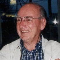 Rev. Richard John Green