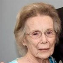 Susanne V Babcock
