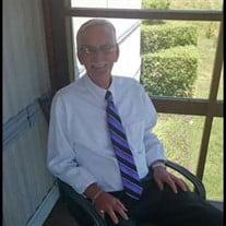 Mr. Ronnie M. Arledge