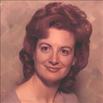 Paula Jean Britt