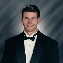 Christopher Scott Franklin