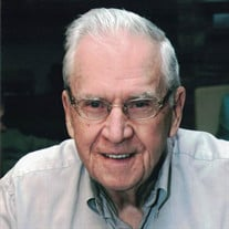 Harold Leon Van Dyne