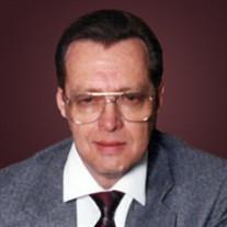 Steven Ogden Lindsoe