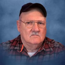 Sgt. Albert Gary Stevens