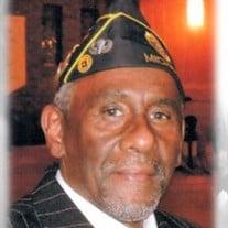 Mr. Walter Jarrett Jones III