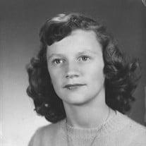 Gwen A. DeBoy