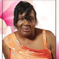 Ms. Mae Louise Jones