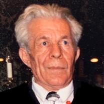 Gjon Mirashi Berishaj