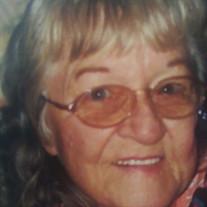 Barbara Joyce Gravitt