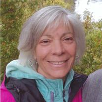 Mrs. Carolyn R. Hunter