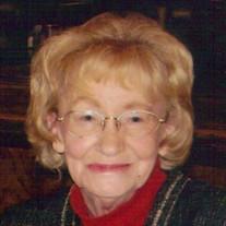 Doris Robinson Kerr