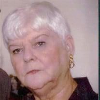 Phyllis Marlene Conner