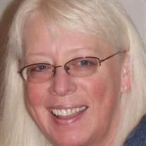 Deborah Scragg Burgess