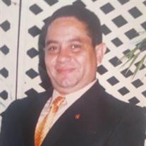 Mr. David Garcia