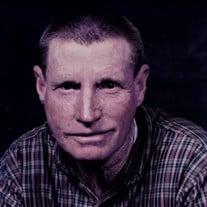 "Grady ""G.J"" Joseph Wharton"
