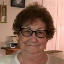 Irma J. Leibensperger