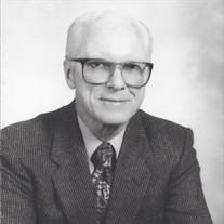 James K. Paulsen