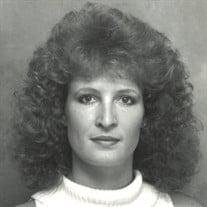 Janice Workman Cauble