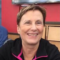 Sheila Marie Long