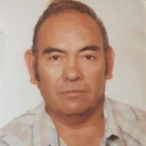 Maximiliano Armendariz