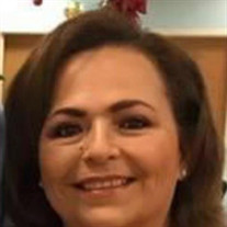 Carmen Julia Salinas