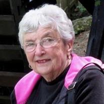Norma Johnson Woy