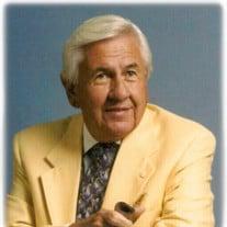 Donald J. Barlow