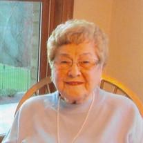 Margaret Petruna