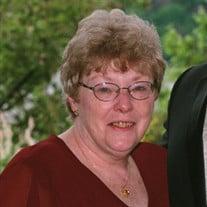 Arlene Claire Ostrowski