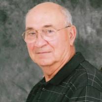 George Crase Jr.