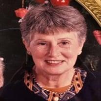 Alice Jane Clark