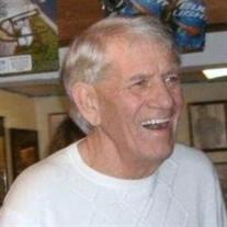Henry Balzer Jr.